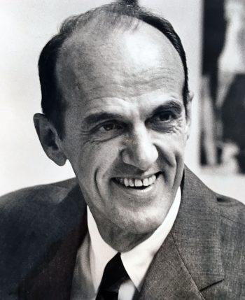 Dean Karl A. Hill