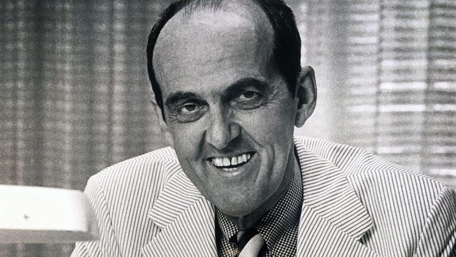 Dean Karl Hill