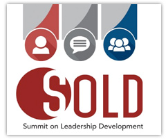 SOLD: Summit on Leadership Development