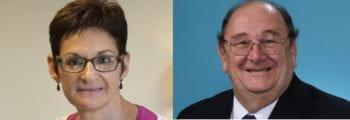 2 Psychiatry Faculty Receive 2020 Achievement Awards