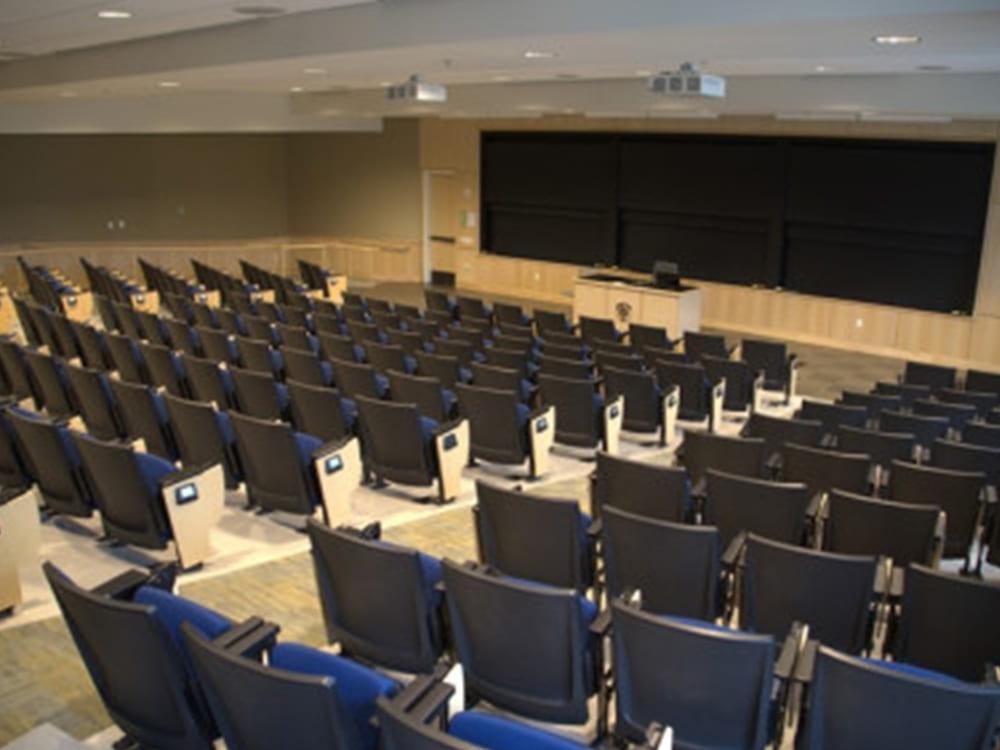 Pooled-Classroom
