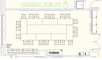 DUC 248 Floorplan