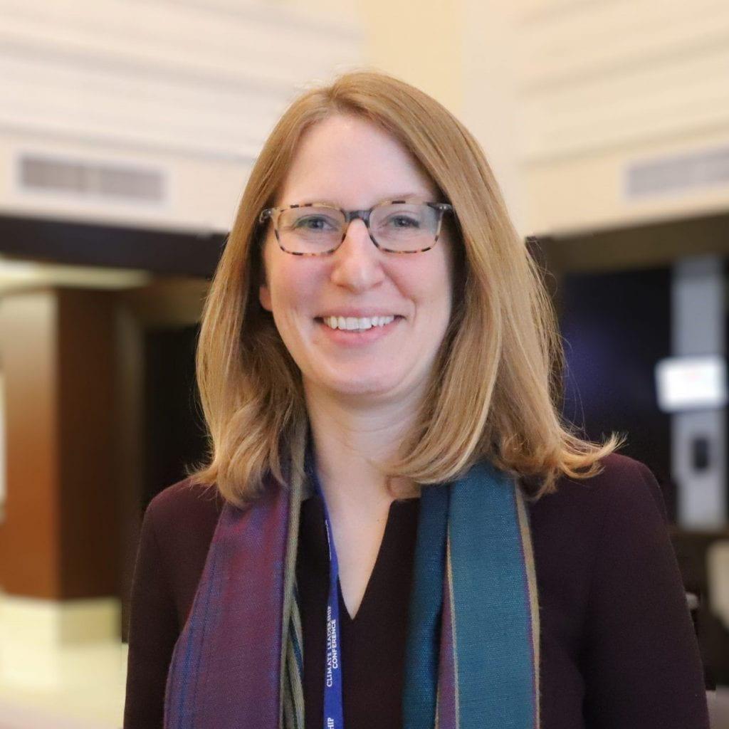 Carla Frisch