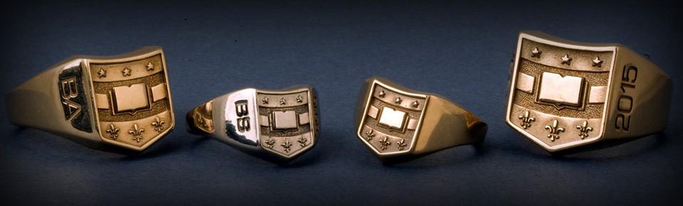 university-ringss