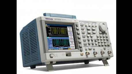 AFG3000C Arbitrary / Function Generator