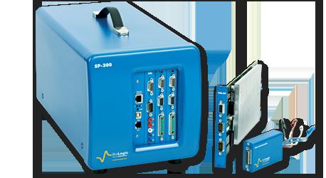SP-300 Modular Research Grade Potentiostat/Galvanostat/FRA