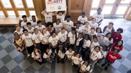NSF Workshop 2