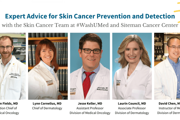 Expert Advice for Skin Cancer Prevention and Detection