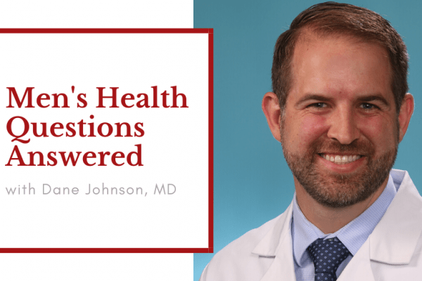Men's Health Questions Answered: Why Should I Choose Washington University Urology?