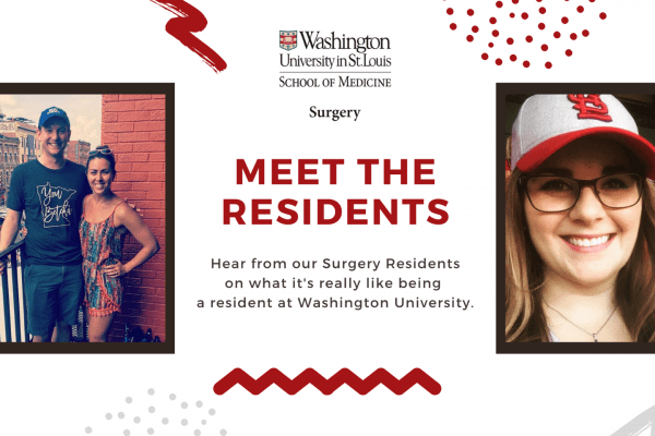 Meet the Residents: Laura Lee, MD, and Andrew Linkugel, MD