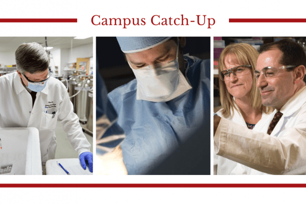 Campus Catch-Up