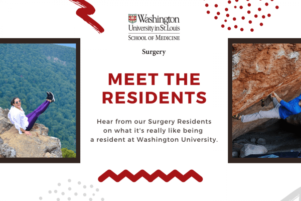Meet the Residents: Maria Martinez, MD, and Daniel Wong, MD