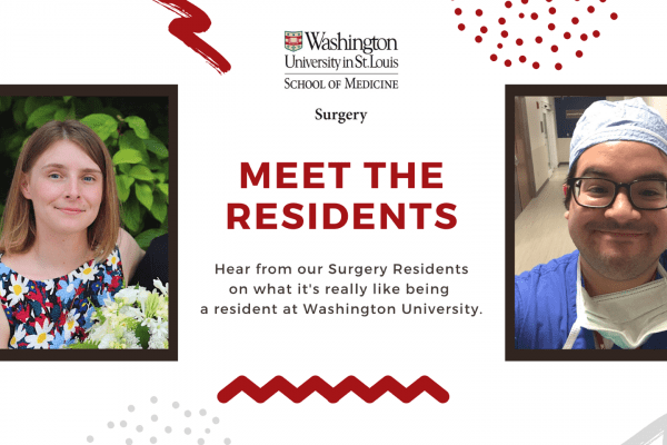 Meet the Residents: Leah Jensen, MD, and Jorge Zarate Rodriguez, MD
