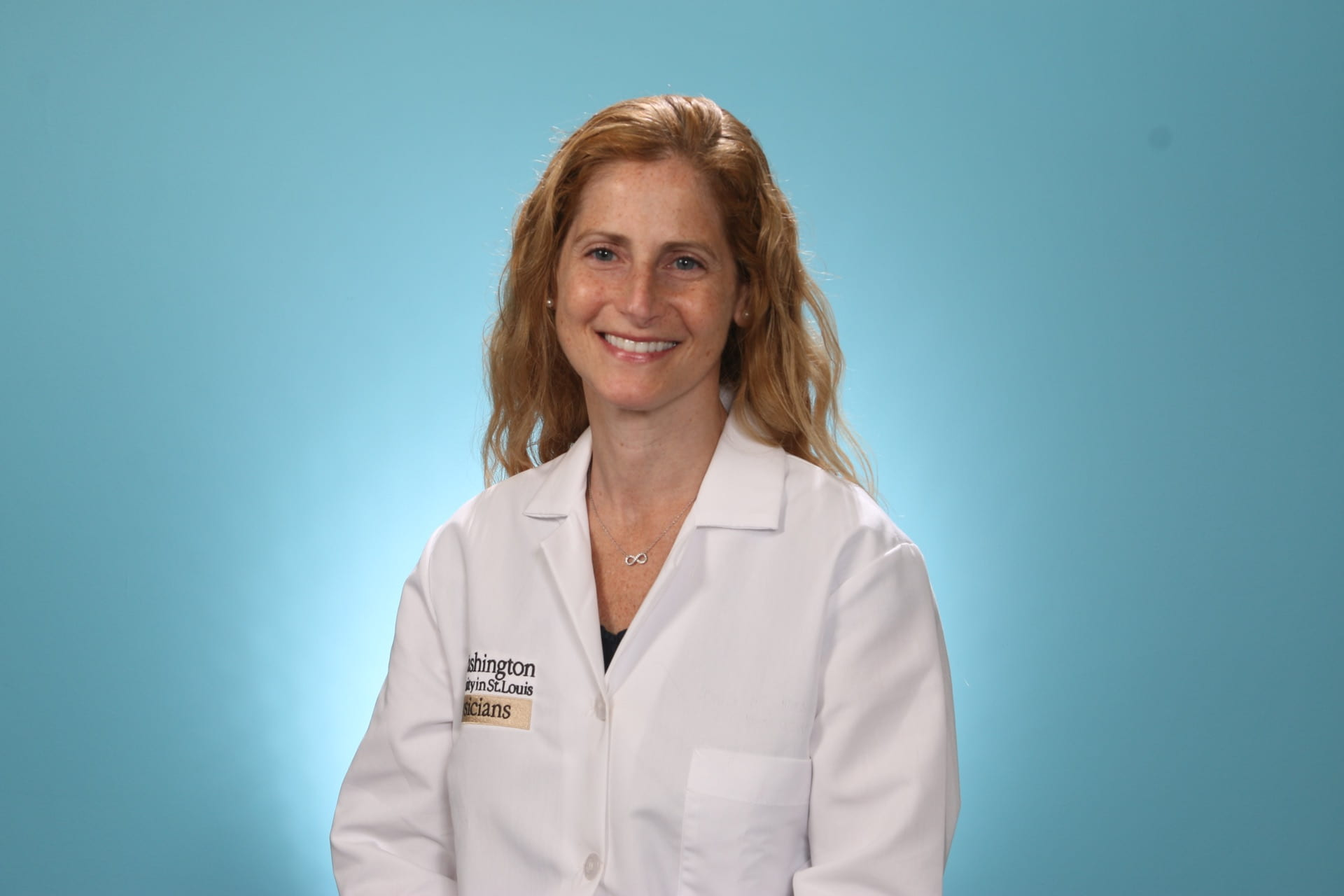 Bethany Sacks, MD, MEd, Director of the Integrated Surgical Clerkship for medical students and wife of Justin Sacks.