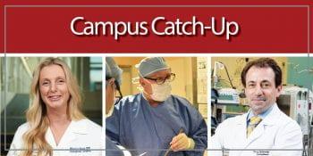 Campus Catch-Up April 2
