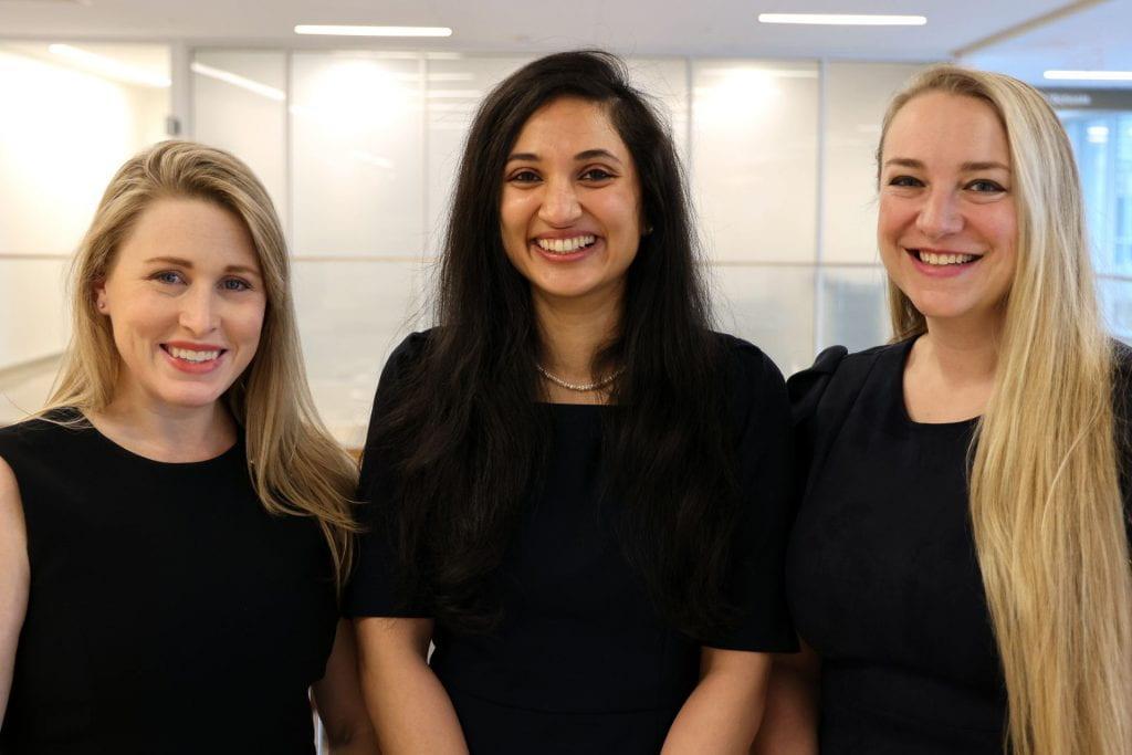 Lauren Barron, MD, Simran Randhawa, MD, and Kathryn Engelhardt, MD