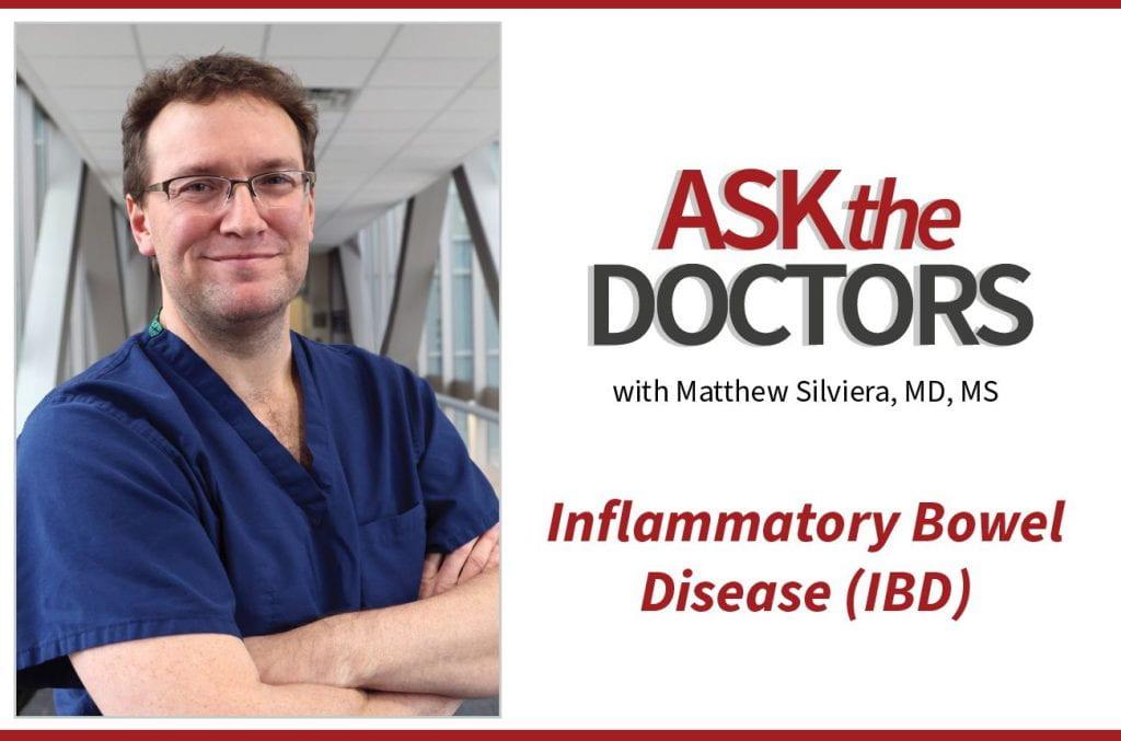 IBD Matthew Silviera