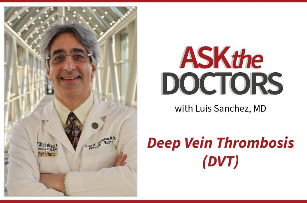 Featured Image DVT Luis Sanchez, MD