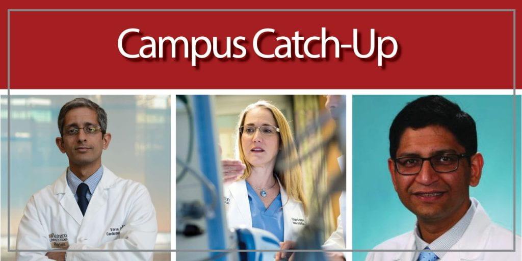 Campus Catch-Up June 4