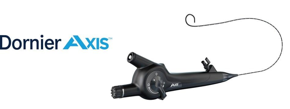 Dornier Single-Use Flexible Digital Ureteroscope