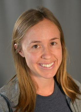 Carrie Mitchener