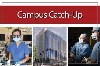 Campus Catch-Up 9.3.21