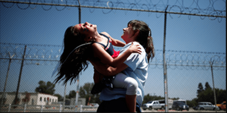 Collateral Damage: Women, Incarceration and Children