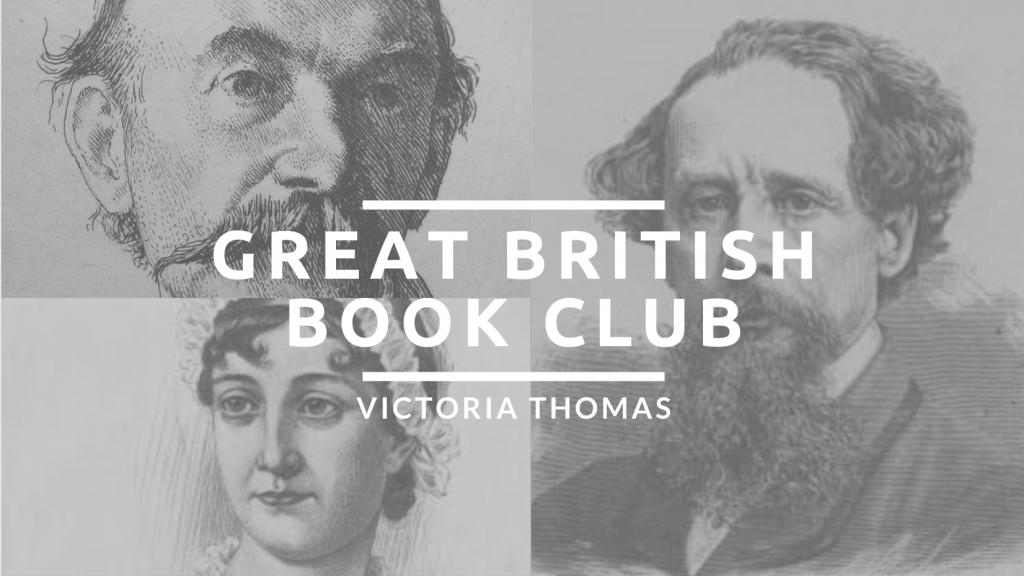 The Great British Book Club