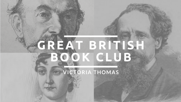 The Great British Book Club
