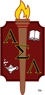 Five PEP Students Inducted into Alpha Sigma Lambda