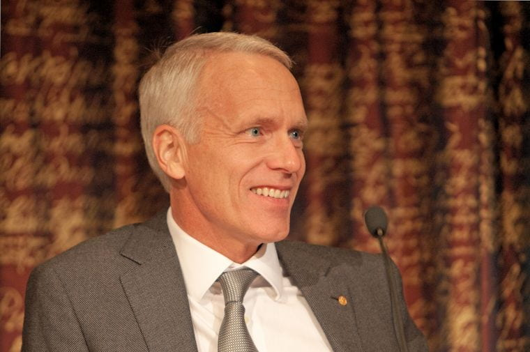 Brian K. Kobilka, MD