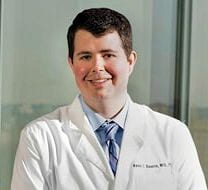 Kevin Bauerle, MD, PhD
