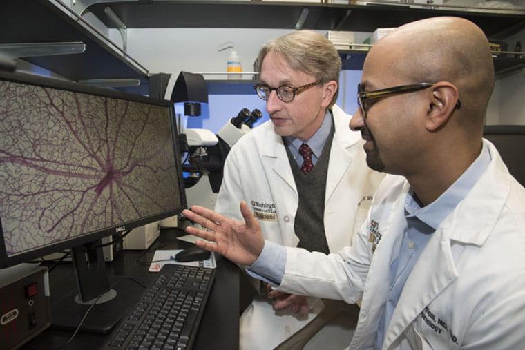 Rithwick Rajagopal, MD, PhD and Clay F. Semenkovich, MD