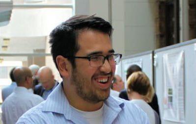 Larry Spears, PhD