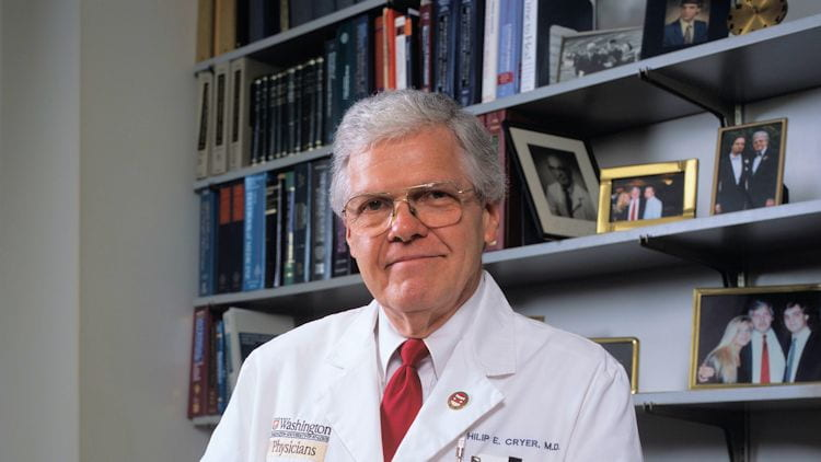 Philip Cryer, MD