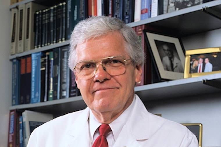 Philip-P. Cryer, MD
