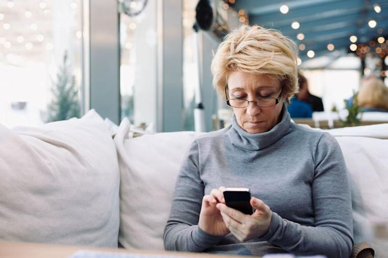 Text Messaging & Glycemic Control