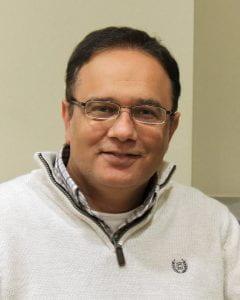Irfan Lodhi, PhD