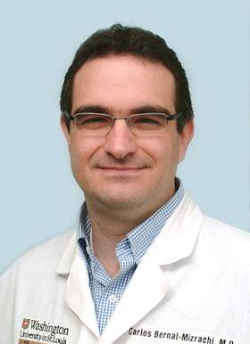 Carlos Bernal-Mizrachi. MD