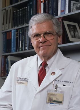 Philip P. Cryer, MD