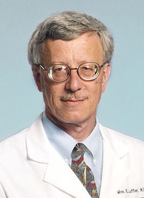 William Clutter, MD