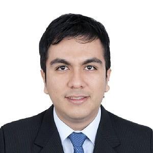 Henry Zelada Castro, MD