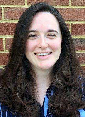 Samantha Adamson, MD, PhD