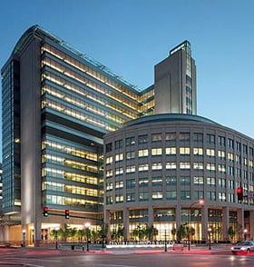 Center for Advanced Medicine (CAM)