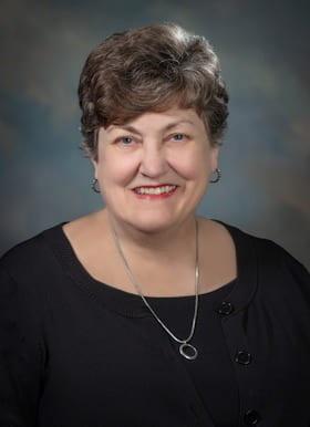 Janet B. McGill, MD, MA, FACE
