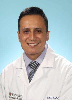 Sudhir Singh, MD