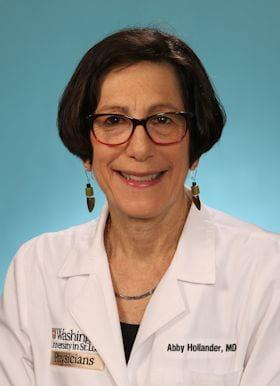 Abby Solomon Hollander, MD