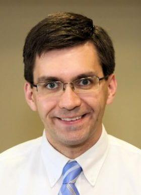 Brian Muegge, MD, PhD