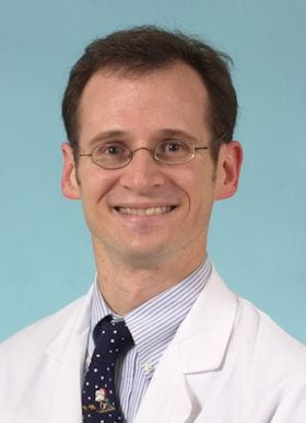 Dominic N. Reeds, MD