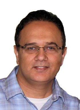 Irfan Lodhi , PhD